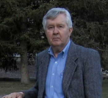 Clark McKowen