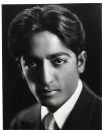 Jiddu+Krishnamurti