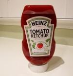 Heinz Bottle